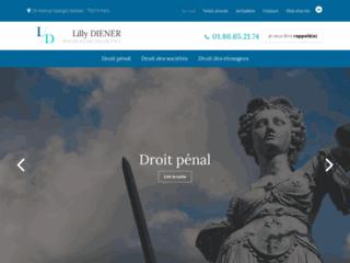 Victime d'une agression? Faites appel à un avocat en droit pénal à Paris