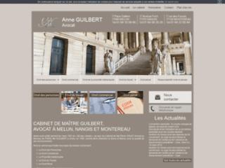 Détails : Avocate pluridisciplinaire à Melun, Nangis et Montereau