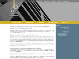 Avocat en divorce à Caen, Mondeville, Hérouville-Saint-Clair