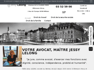 Trouver un avocat en droit du travail à Villeneuve d'Ascq