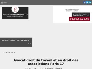 Avocat pour un licenciement abusif à Paris