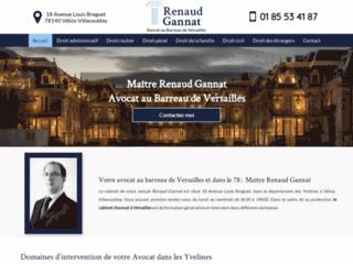 Avocat en droit administratif à Elancourt