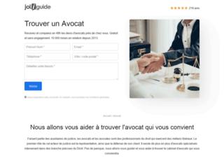 joliguide.fr