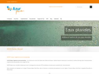 azur-fluides-metiers-de-l-eau-assainissement-usages-d-eau