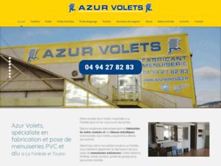 Azur Volet
