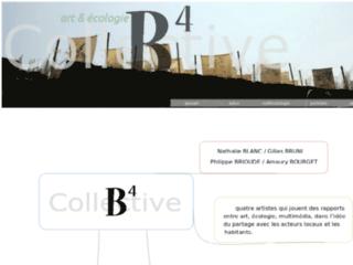 B4 collective miniature par robothumb.com