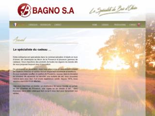 Détails : BAGNO S.A