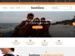 www.bambinou.com