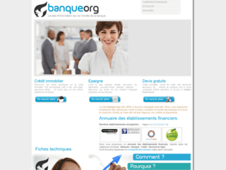 Banque point org
