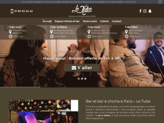 Votre bar club à chicha à Paris 19