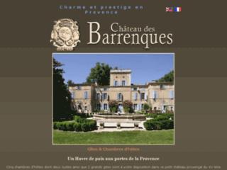 http://www.barrenques-provence.com/