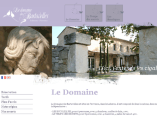 http://www.bartavelles-provence.com/