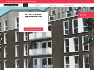 Promoteur Bastide Immobilier à Lille