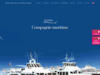 Détails : Bateau Port Cros