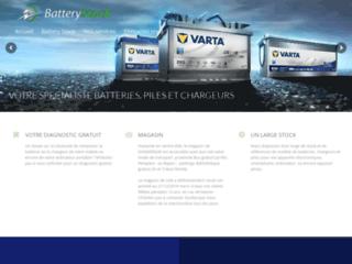 Batterystock