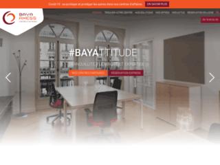 Baya Axess - Centre d'affaires Nantes