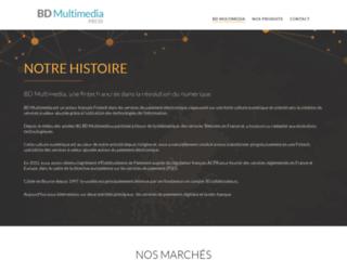 bd-multimedia