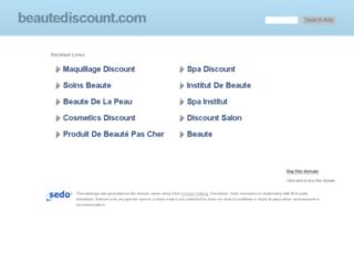 Détails : maquillage de marque discount