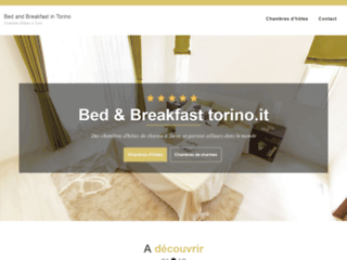 Détails : www.bed-and-breakfast-torino.it