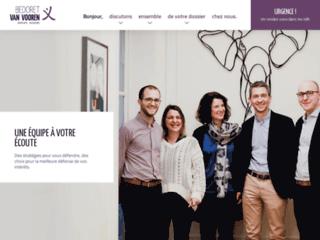 Détails : Cabinet d'avocats à Saint-Gilles