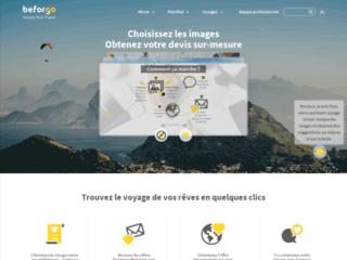 Détails : blog voyage