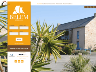 Hôtel Belem