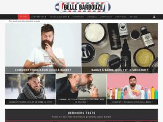 Blog de référence sur les produits pour barbe