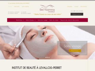 Institut de beauté à Levallois-Perret