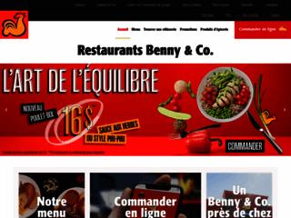 Benny & Co.