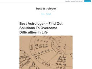 Best Astrologer – Find Out Solutions To Overcome Difficulties in Life