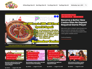 What You Need to Know about no deposit bingo sites UK Offers