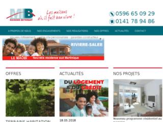 Maison neuve Martinique - Beterbat
