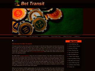 Betting Online Tips