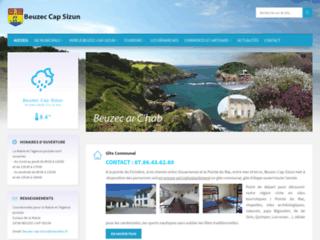 Beuzec Cap Sizun - site Officiel de la commune