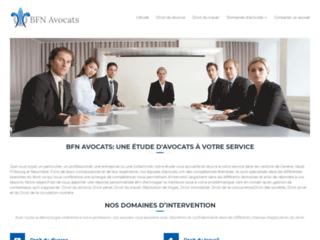 Etude d'Avocats à Berne Fribourg Neuchatel