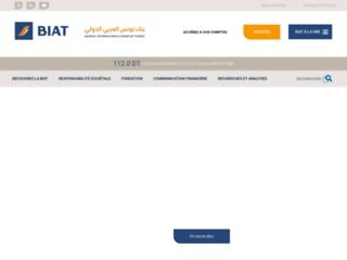 Banque Internationale Arabe de Tunisie