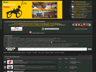BiciReclinateItalia.forumfree.it - Tutto sulle biciclette reclinate e velomobili.