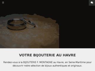 Capture du site http://bijouteriemontagne.fr/