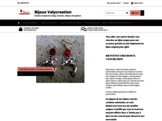 http://bijoux-valycreation.com/