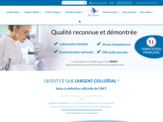 Bio Colloidal France