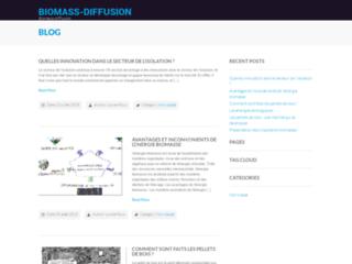 Biomass-diffusion.com
