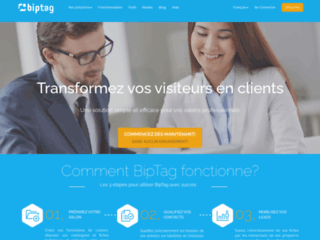 Assurez la transformation de vos prospects en clients