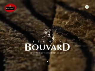 Biscuiterie Bouvard Alina Industrie