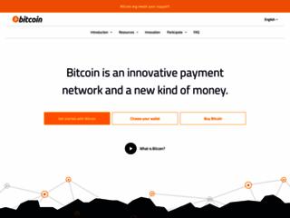 Bitcoin - Il denaro open source - Informazioni su Bitcoin