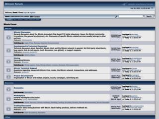 Info: Scheda e opinioni degli utenti : Come fare il backup dei miei Bitcoin sul client ufficiale