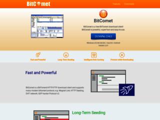 Info: Scheda e opinioni degli utenti : BitComet - Il Client BitTorrent C++ - scarica BitComet