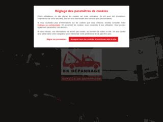 bk-depannage