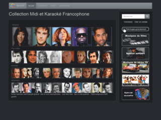 Bibliothèque Kar et Midi des Artistes Francophones