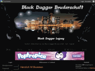 http://www.blackdaggerforum.com