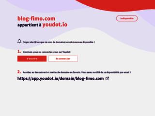 Blog-fimo.com Cours de fimo
